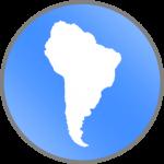 Ikon South America m fade