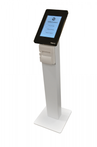 Ticket Dispenser 11076